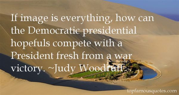 Judy Woodruff Quotes