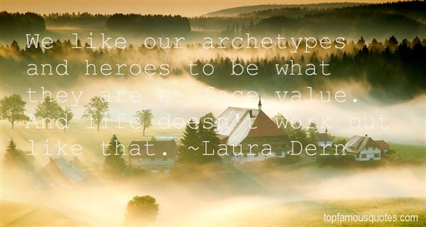 Laura Dern Quotes