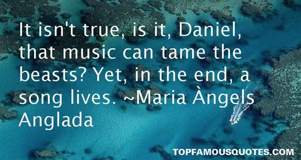 Maria Àngels Anglada Quotes