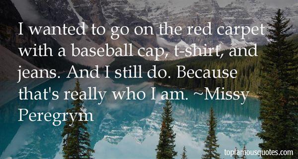 Missy Peregrym Quotes