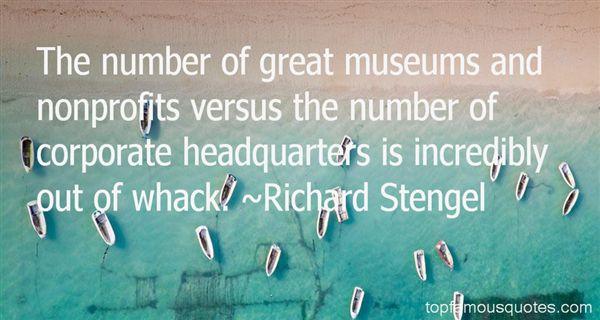Richard Stengel Quotes