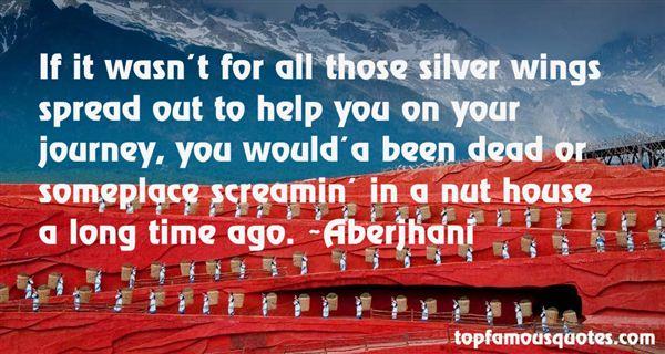 Aberjhani Quotes