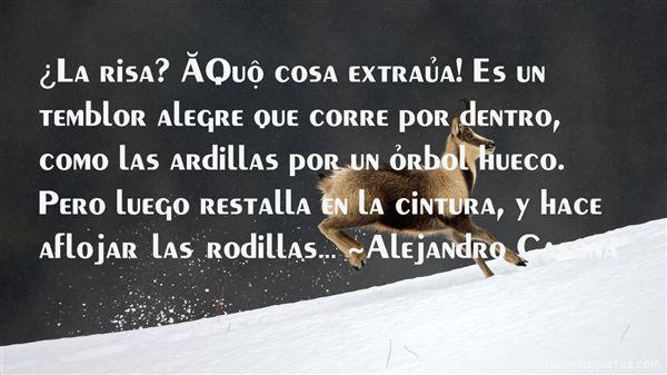 Alejandro Casona Quotes