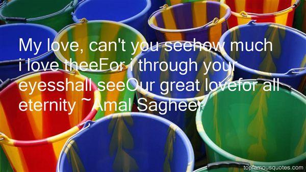 Amal Sagheer Quotes