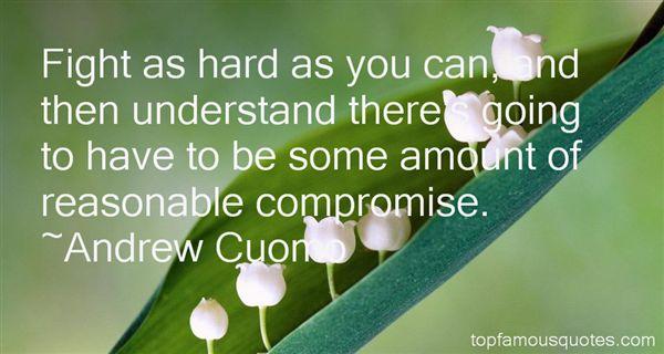 Andrew Cuomo Quotes