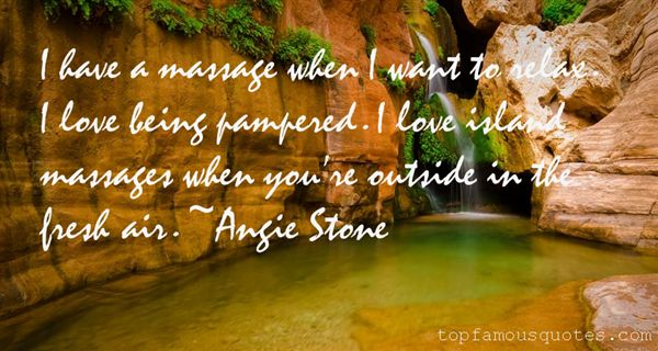 Angie Stone Quotes