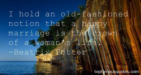 Beatrix Potter Quotes