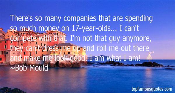 Bob Mould Quotes