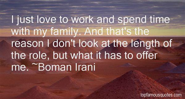 Boman Irani Quotes