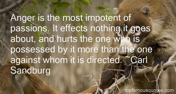 Carl Sandburg Quotes