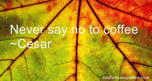 Cesar Quotes