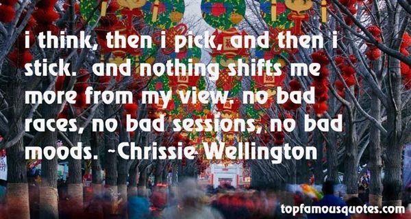 Chrissie Wellington Quotes