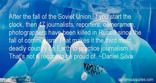 Daniel Silva Quotes