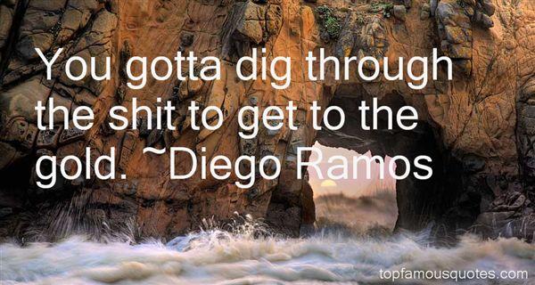 Diego Ramos Quotes