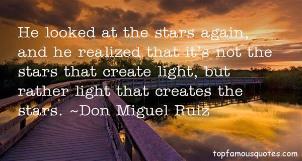 Don Miguel Ruiz Quotes
