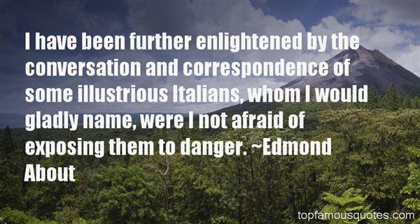 Edmond About Quotes