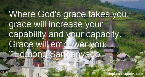 Edmond Sanganyado Quotes