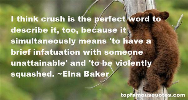 Elna Baker Quotes
