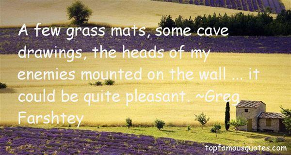 Greg Farshtey Quotes