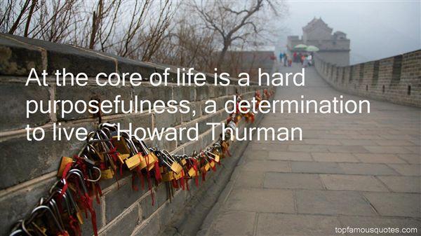 Howard Thurman Quotes