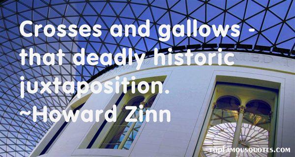 Howard Zinn Quotes
