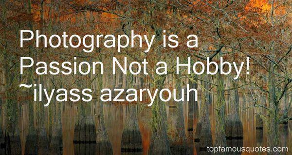 Ilyass Azaryouh Quotes