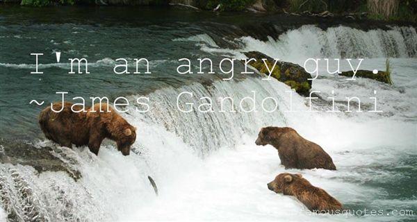James Gandolfini Quotes
