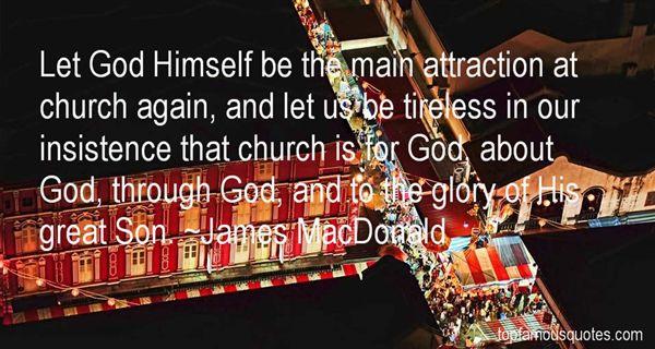 James MacDonald Quotes