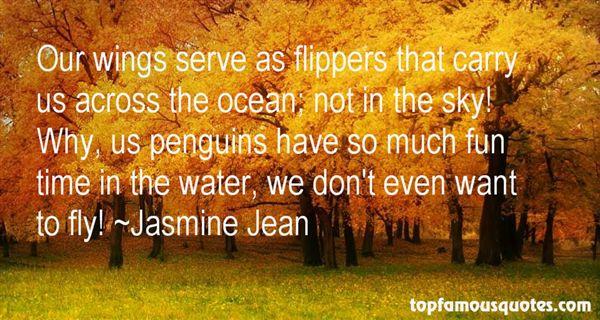 Jasmine Jean Quotes