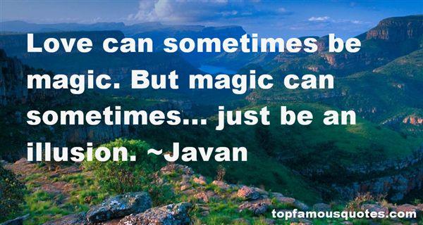 Javan Quotes