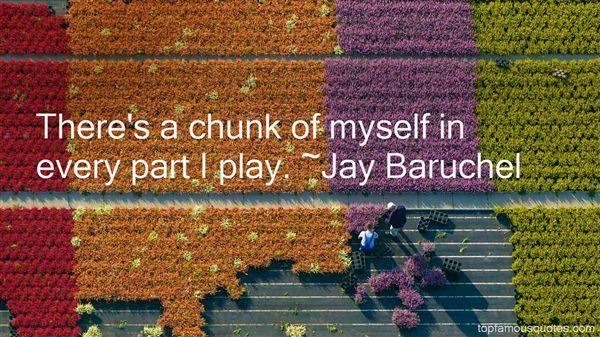 Jay Baruchel Quotes