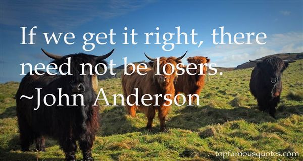 John Anderson Quotes