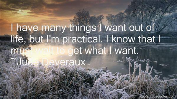 Jude Deveraux Quotes