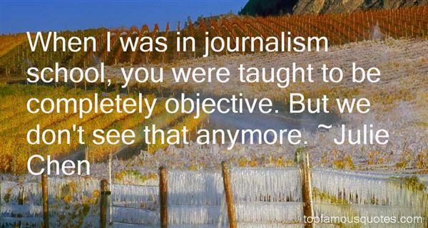 Julie Chen Quotes