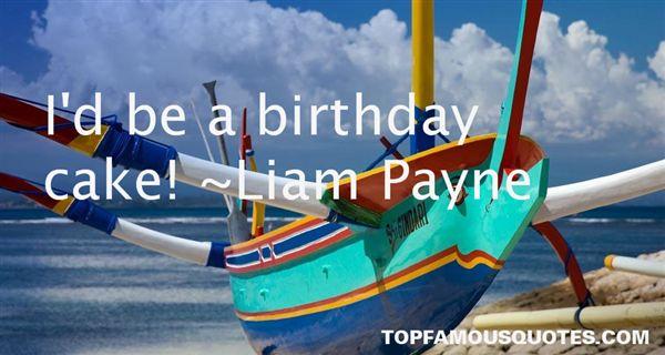 Liam Payne Quotes