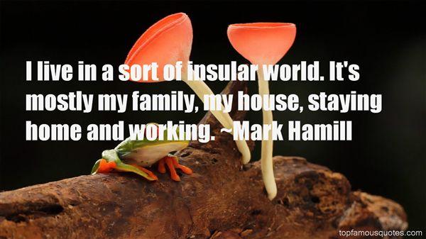 Mark Hamill Quotes