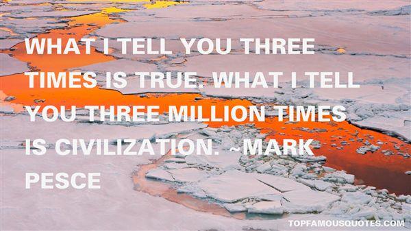 Mark Pesce Quotes