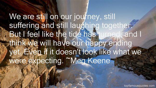 Meg Keene Quotes