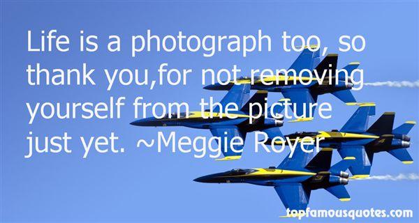 Meggie Royer Quotes