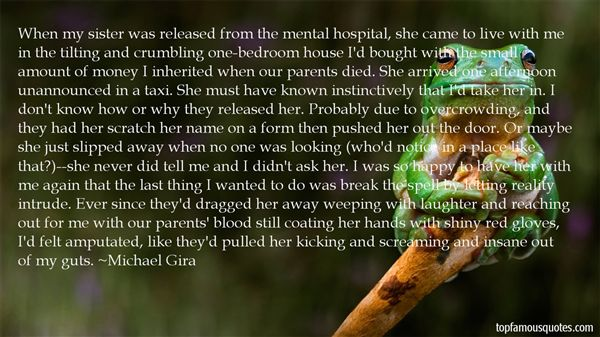 Michael Gira Quotes