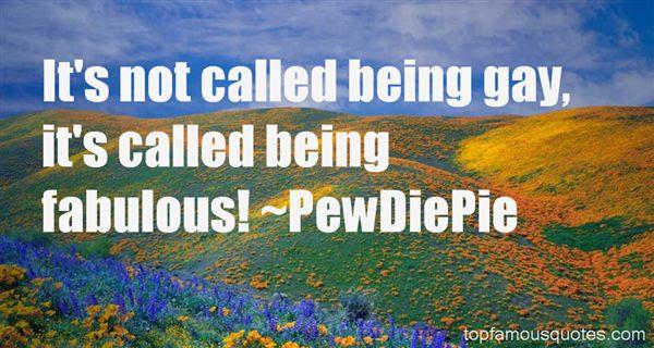 PewDiePie Quotes