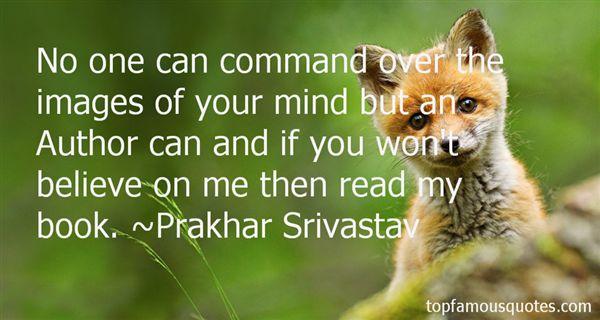 Prakhar Srivastav Quotes