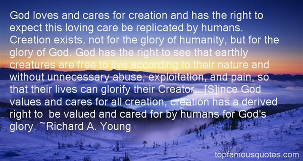 Richard A. Young Quotes
