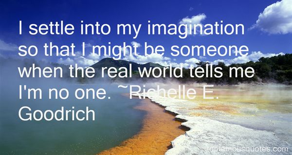 Richelle E. Goodrich Quotes
