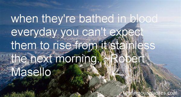 Robert Masello Quotes