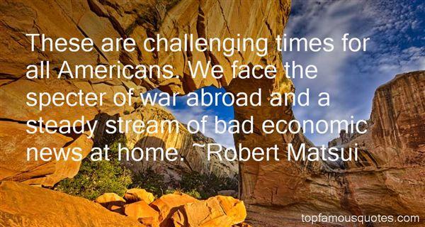 Robert Matsui Quotes