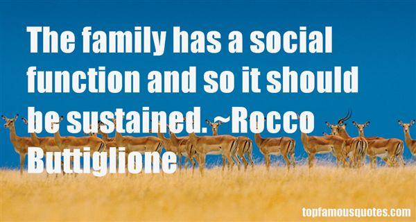 Rocco Buttiglione Quotes