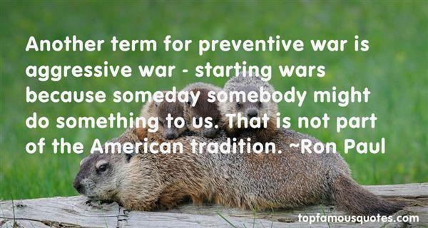 Ron Paul Quotes