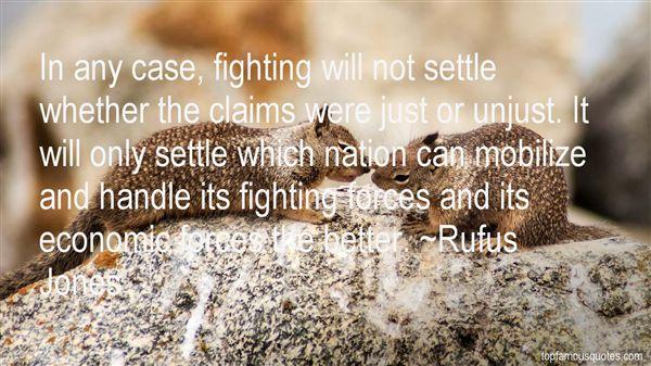 Rufus Jones Quotes