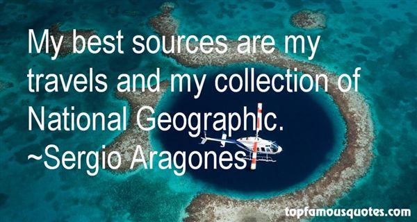 Sergio Aragonés Quotes
